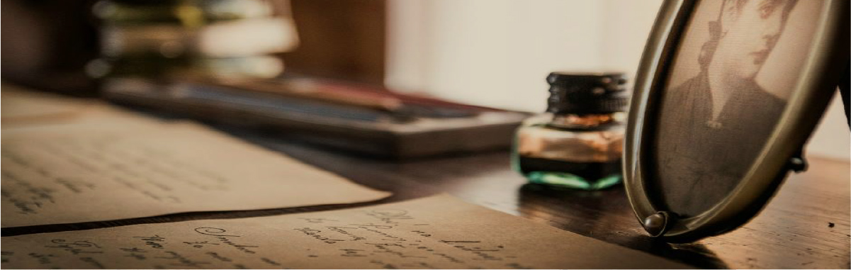 כתיבת ביוגרפיה – אנו לא זוכרים אלא את מה שתועד ונכתב